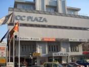 ТЦЦ Хотел Плаза