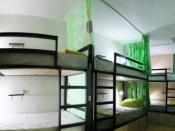 Unity Hostel