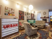 Urban Hostel & Apartments