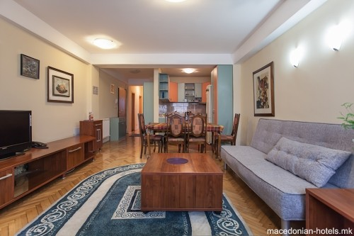 Urban Hostel & Apartments - Skopje