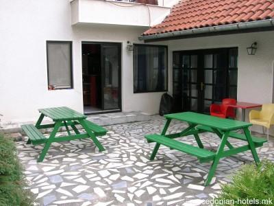 Villa Ani Hotel - Skopje