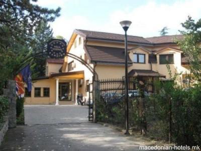 Villa Vodno - Skopje