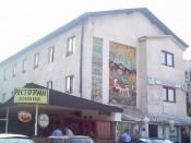 Youth Hostel Macedonia
