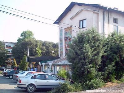 Youth Hostel Macedonia - Skopje