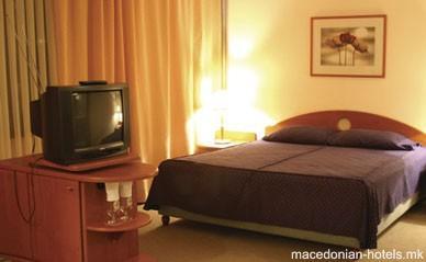 Hotel Oaza - Stip