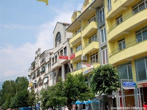 Apartments Venecia - Struga