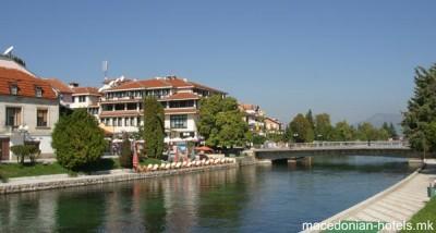 Hotel Beograd - Struga