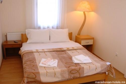 Hotel Diplomat - Struga