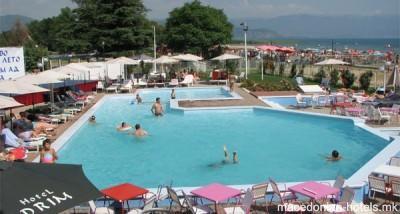 Hotel Drim - Struga