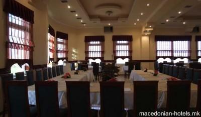 Hotel Exclusive - Struga