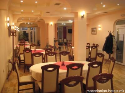 Hotel Montenegro - Struga