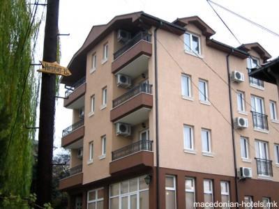 Hotel Premier - Struga