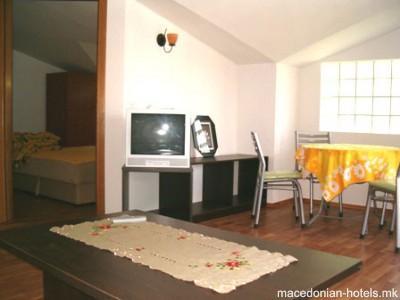 L&T Apartments - Struga