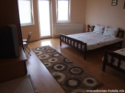 Motel Engin-Beo - Struga