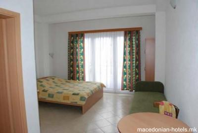 Nestor apartments - Struga