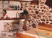 Traditionelles Restaurant
