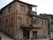 Vevcani house