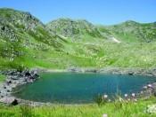 Podgorsko lake