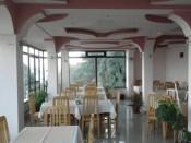 Innen Restaurant