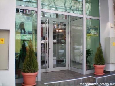 Hotel 404 - Strumica