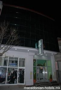 Hotel 404