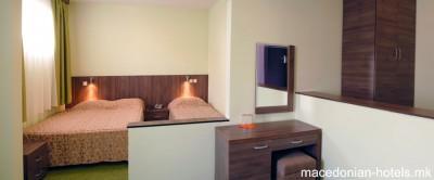Hotel Centar - Strumica