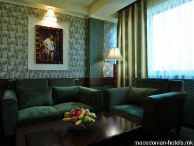 Hotel Gligorov - Strumica