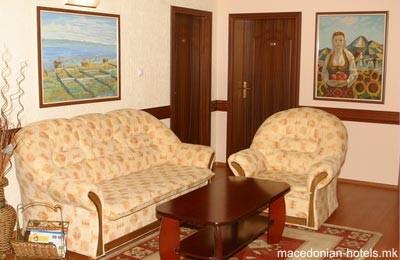 Hotel Ilinden - Strumica