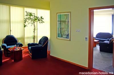 Hotel Sirius - Strumica