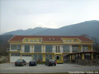Motel Podgorski An - Strumica