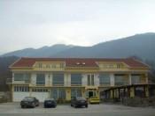Motel Podgorski An