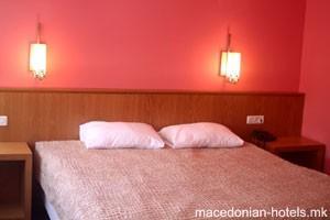 Hotel Lirak - Tetovo