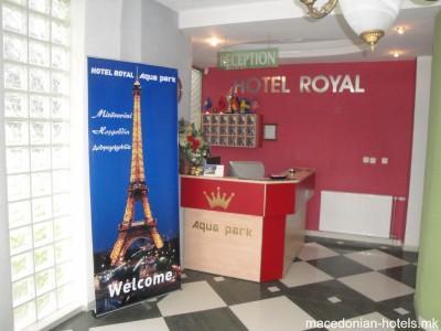 casino rojal