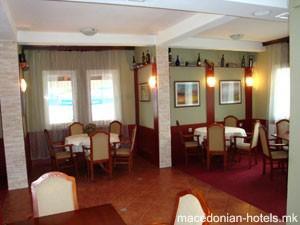 Hotel Rojal - Tetovo