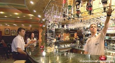 Hotel Tivoli - Tetovo