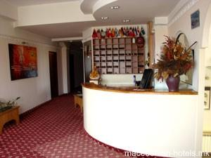 Motel EMKA - Tetovo