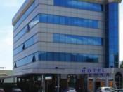 Мотел ЕМКА