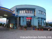 Motel Neptun - Tetovo