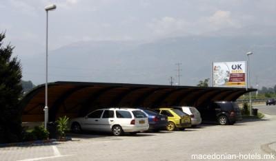 Petrol Company - Tetovo