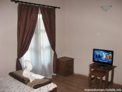 Hotel Izvor - Valandovo