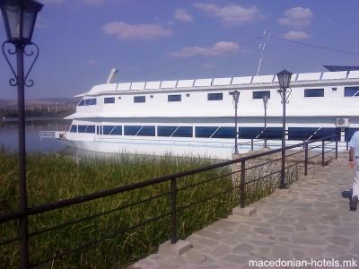 Hotel Brod Panini