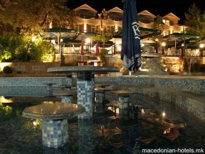 Hotel Romantique - Veles