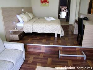Motel Makedonija - Veles