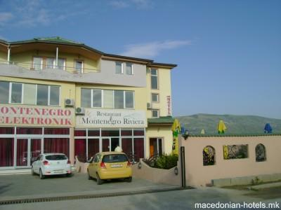 Motel Montenegro Rivijera - Veles