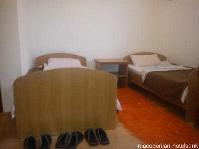 Motel Zidan Most - Veles