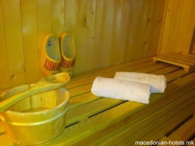 Hotel Shagal Spa Centar - Vinica