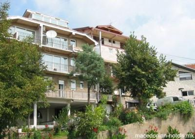 Motel Sliv - Vinica