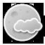 Probistip: few clouds